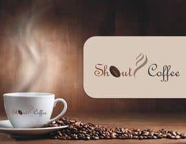 nº 25 pour Design a Logo for a coffee shop which releases stress with breaking activities par fahadHassan160