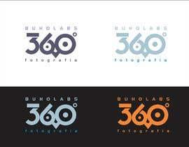 nº 4 pour Identidad Corporativa,  BuhoLabs 360 par hodward