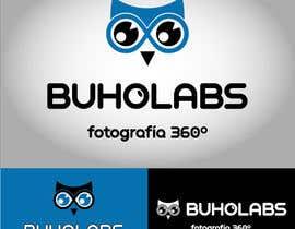 nº 66 pour Identidad Corporativa,  BuhoLabs 360 par chemafigue
