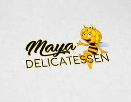 nº 20 pour Design a Logo for maya par Seap05