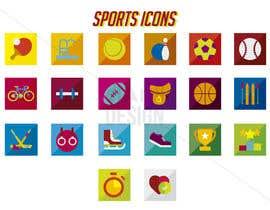 nº 24 pour Design some Icons par dianadesign10
