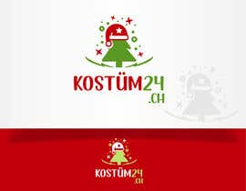 #60 for Design a logo for kostüm24.ch by AndreiaSantana27