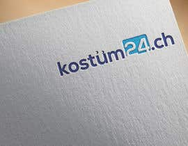 #10 for Design a logo for kostüm24.ch by mahirfoyshal