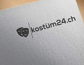 #28 for Design a logo for kostüm24.ch by mahirfoyshal