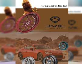 nº 39 pour Design an Advertisement For Luxury Wheel (Rims) par rajiyalata