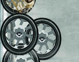 nº 23 pour Design an Advertisement For Luxury Wheel (Rims) par Aaronyak00