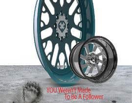 nº 35 pour Design an Advertisement For Luxury Wheel (Rims) par Aaronyak00