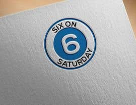 nº 16 pour Six on Saturday Design par aminul2214