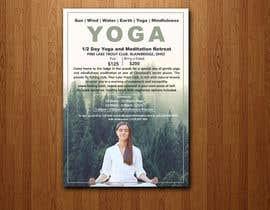 nº 31 pour Yoga Flyer par sairalatief