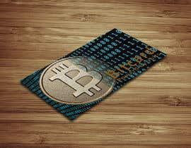 nº 59 pour Cryptocard-Design par risfatullah