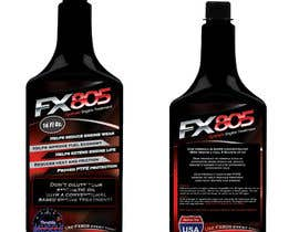 #9 for Print & Packaging Design for Throttle Muscle FX805 af creationz2011