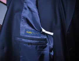 nº 103 pour Design a Logo for a Male Clothing Brand par haarikaran