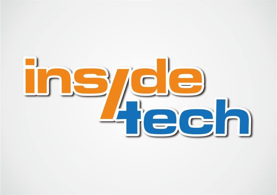 Bài tham dự cuộc thi #                                        25                                      cho                                         Design a Logo for my web blog Inside4Tech.com