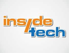 #25 cho Design a Logo for my web blog Inside4Tech.com bởi Astagrapia