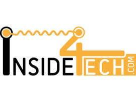 #38 cho Design a Logo for my web blog Inside4Tech.com bởi Renovatis13a