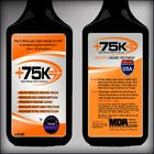 #81 for Print & Packaging Design for +75K High Mileage Engine Treatment by siddjain