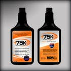 #71 for Print & Packaging Design for +75K High Mileage Engine Treatment by siddjain