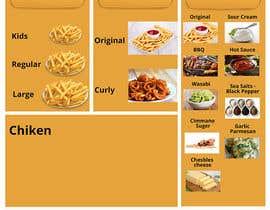 nº 2 pour Create a menu par maidang34
