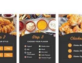 nº 9 pour Create a menu par sept390