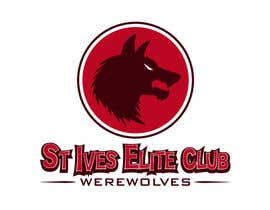 nº 3 pour The Werewolves of Millers Hollow Game Club LOGO par marcelorock