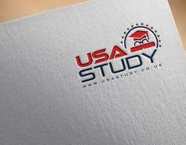 nº 39 pour Design a Logo for UK to US Teaching Program par Maaz1121