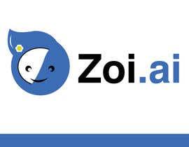 nº 124 pour Design a logo for Zoi.ai par classydesign05