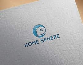 nº 395 pour Design a logo for property management company par zubi5601