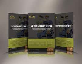 nº 8 pour business card and brochure needed par SLP2008