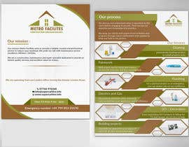 nº 9 pour business card and brochure needed par bismillahit