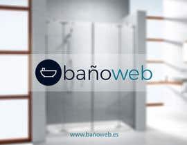 nº 73 pour Diseñar un logotipo para tienda online de cuarto de baño par wssanabria