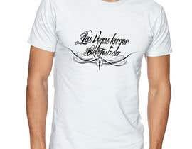 nº 21 pour Design a T-Shirt  Las Vegas BikeFeat 2017 tattoo script par roy91591