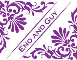 nº 58 pour Wedding Logo - par almamun002