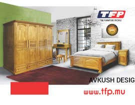 nº 13 pour Product Placement - Photoshop par avkushgungadin