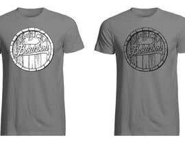 nº 49 pour Design a T-Shirt - Bourbon State par Cheda