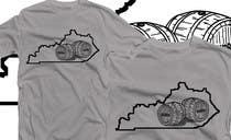 Proposition n° 43 du concours Graphic Design pour Design a T-Shirt - Bourbon State