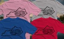 Proposition n° 48 du concours Graphic Design pour Design a T-Shirt - Bourbon State