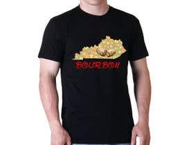 nº 51 pour Design a T-Shirt - Bourbon State par Tajulislambd
