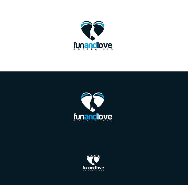 Proposition n°212 du concours Logo design for a dog training company