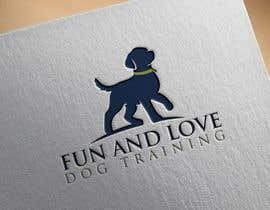 nº 3 pour Logo design for a dog training company par immasumbillah