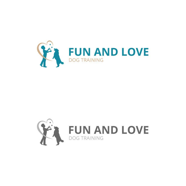 Proposition n°182 du concours Logo design for a dog training company