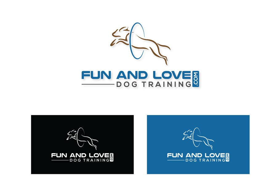 Proposition n°57 du concours Logo design for a dog training company