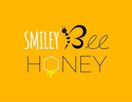 nº 40 pour Smiley Bee Honey par smandari