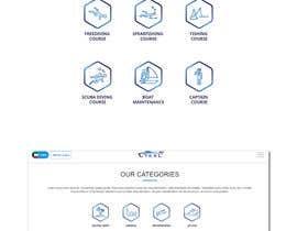 nº 36 pour Design some Icons for my website and app par vitlitstudio