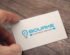 nº 22 pour Design a Logo for Electrical Business par aktarhossain1198