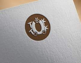 nº 84 pour Logo for our booking application par akramhossain4947