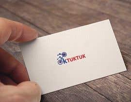 nº 90 pour Logo for our booking application par afsanamimi10796