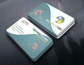 nº 48 pour Design a Business card/Logo par nhsumonkhan