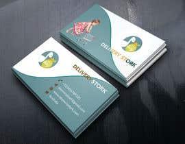 nº 49 pour Design a Business card/Logo par nhsumonkhan