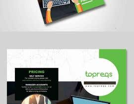 #27 for Design a Brochure by ferisusanty