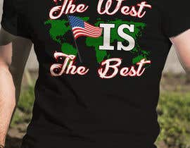 nº 31 pour west/best t-shirt par Adaito